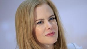Nicole Kidman à Vienne en mars 2013