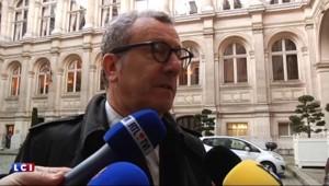 """Terrorisme : """"Nous sommes dans une autre ère"""", selon le bourgmestre de Bruxelles"""