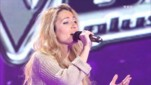 The voice TF1