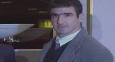 Eric Cantona en 1995.