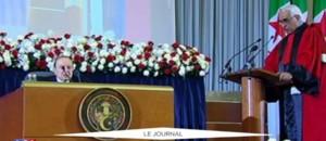 L'Algérie adopte la limitation à deux mandats présidentiels et prépare l'après-Bouteflika