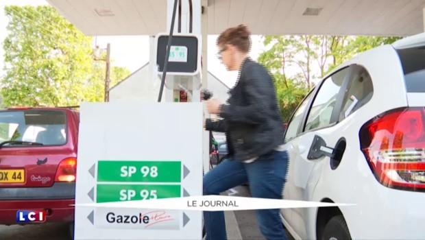 Loi Travail : le blocage des dépôts de carburant continue dans le nord de la France