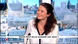 Paris 2024 : sur la toile, les internautes rêvent aussi des jeux