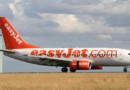 Un avion d'Easyjet à Roissy (archives).