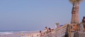 Un été radieux sur la côte aquitaine
