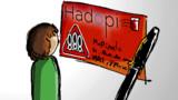 Accusé de piratage, un enseignant s'en prend à l'Hadopi