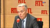 """Montebourg au gouvernement : """"il y est, il y reste"""" dit Ayrault"""