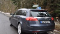 Essai Opel Insignia Sports Tourer