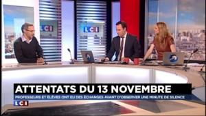 Attentats du 13 novembre : comment les élèves de Saint-Denis ont vécu les attaques ?