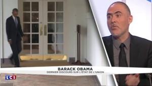 Discours de l'état de l'Union : Obama est-il un bon ou un mauvais président ?