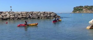 L'été se prolonge sur la côte d'Azur