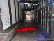Le 20 heures du 28 août 2014 : Au Royaume-Uni, les sc�s de crime prennent vie en 3D - 949.1539902954102