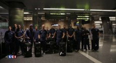 Le PSG Handball se refait une santé au Qatar