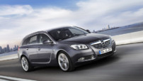 Photo 1 : Opel Insignia Sports Tourer