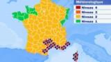 L'Hérault et le Gard toujours sous les orages