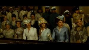 Anna Karenine - Extrait 3