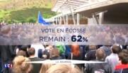 Brexit : une pétition pour un nouveau référendum regroupe déjà 3 millions de signatures