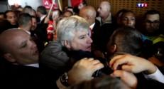 Incidents à Air France : dix suspects identifiés