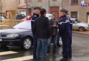 Le 13 heures du 25 avril 2015 : Affaire Berenyss : la traque du ravisseur se poursuit - 478.7710000000001