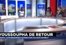 """""""Négritude"""" : """"Une démarche d'authenticité"""", dans le nouvel album de Youssoupha"""