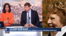 Parvis Georges-Marchais débaptisé à Villejuif : sa veuve dénonce une décision politique
