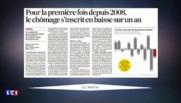 Philippe Martinez, baisse du chômage, raffineries bloquées ... La revue de presse du jeudi 26 mai 2016