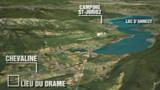 Tuerie en Haute-Savoie : la chronologie des événements