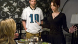 """Bradley Cooper et Jennifer Lawrence illuminent """"Happiness Therapy"""""""