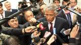 Villepin réplique à Sarkozy