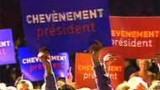 1/3 des Français prêts à voter pour Chevènement