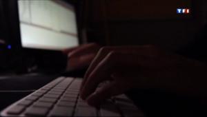 Archives : un hacker