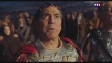 """""""Ave, César !"""" : George Clooney raconte sa nouvelle collaboration avec les frères Coen"""
