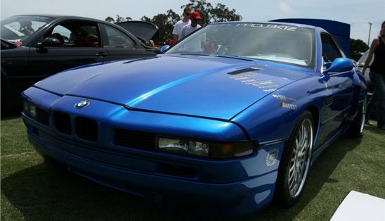 Le bolide BMW du film Fast & Furious Bmw-lambo-monterey-3234779alrob