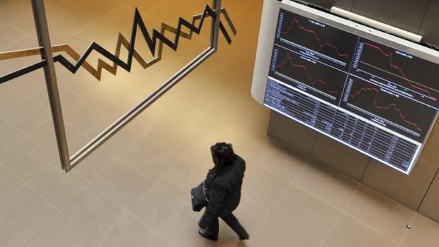 Bourse Athenes crise grece