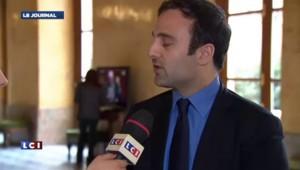 """Boycott de l'UMP à l'Assemblée : """"C'est un comportement de gamin"""""""