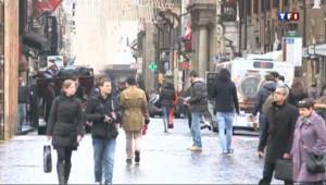 Démission de Monti, l'Italie au régime sec