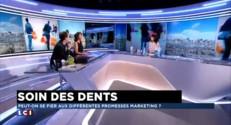 """""""J'achète (ou pas"""") : bars à sourire, attention danger ?"""