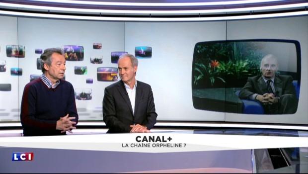 """Michel Denisot : """"André Rousselet, c'était un entrepreneur visionnaire"""""""