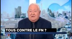 """Montée du FN : """"Après la sidération devant les attentats, la sidération politique"""""""