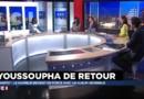 """""""Négritude"""" : le rappeur Youssoupha s'explique sur le titre de son nouvel album"""