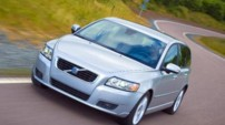 VOLVO V50 D3 - 150 R-design Edition - 2011