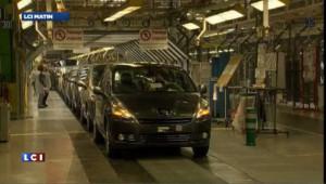 PSA et GM retiennent quatre projets pour des véhicules communs