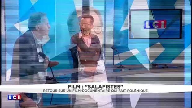 """""""Salafistes"""", le documentaire : """"Un sujet qui passionne"""" le public"""