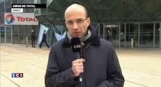 """Total : Thierry Desmaret, """"homme clé de la transition"""""""