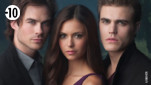 Vampires diaries