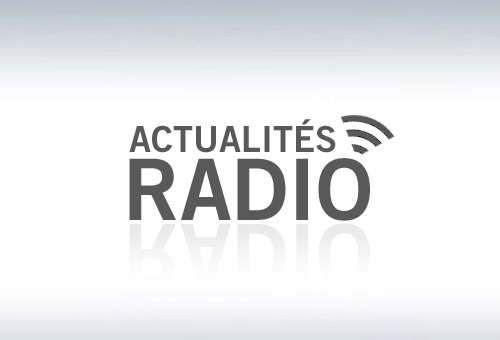 Actualit&eacute;s Radio