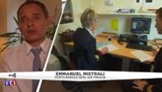 """Baisse de rémunération des pilotes Air France : la direction """"vient d'allumer un incendie"""""""