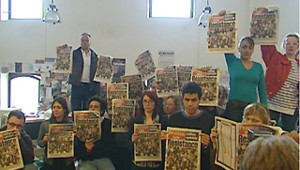 France soir journalistes resistance