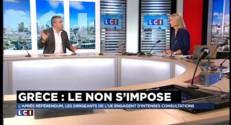 """La démission de Varoufakis, une décision """"habile"""""""