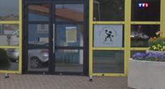 Le 13 heures du 25 avril 2015 : Nantes : un animateur d'un club de rollers mis en examen pour pédophilie - 549.7159999999999